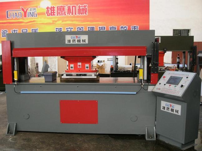 XYJ-6/RQ1100高速切片机